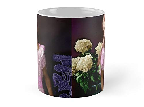 (Colorized Grand Duchess 11oz Mug - Made from Ceramic - Great gift for family and friends )