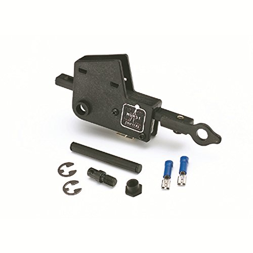 Hurst 2488600 Quarter Stick Neutral/Park Start Switch ()