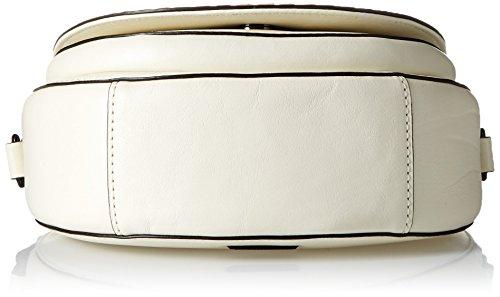 Studs White Bag Astor with Saddle Minkoff Antique Shoulder Rebecca vyx1SqIwPW