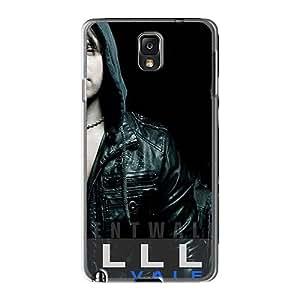 LauraAdamicska Samsung Galaxy Note3 Best Hard Phone Covers Provide Private Custom Attractive Metallica Pattern [qby7571ksvS]