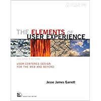 Elements of User Experience, The: User-Centered Design for the Web and Beyond