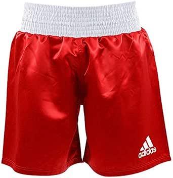 Adidas Red Sport Short For Men