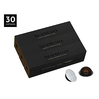 Nespresso VertuoLine Double Espresso