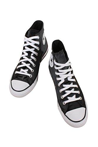 Converse Chuck Taylor All Star Women Hi Velvet Sneaker Black i6jYgJ2a