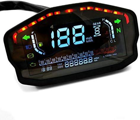 Digital Tachometer für MV Agusta Brutale 800/ RR/ 675 CXS