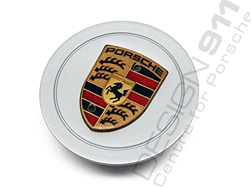 993-361-303-10-9A1 1999-2005 Porsche 911 Center Cap