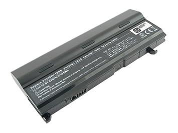 Batería para ordenador portátil Toshiba Tecra S3 A3 A3 – 100 A3 – 103 A3 –