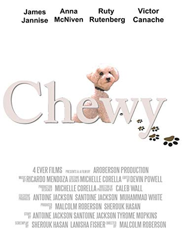 - Chewy