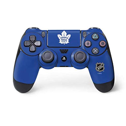 804abeead Toronto Maple Leafs PS4 Controller Skin - Toronto Maple Leafs Color Pop    NHL X Skinit