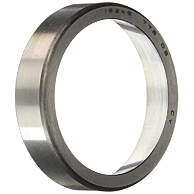 Timken 15245 Wheel Bearing: Automotive