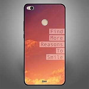 Xiaomi MI MAX 2 Find More Reasons to Smile