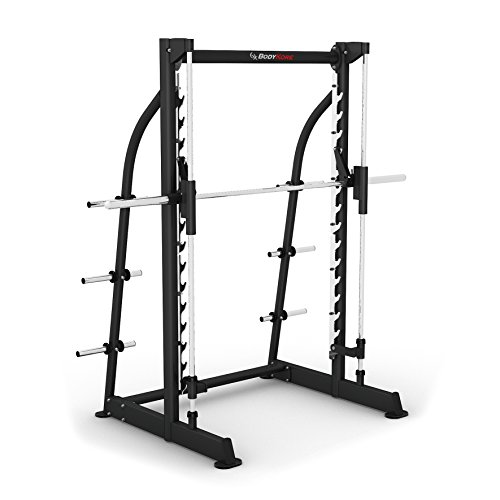 Bodykore Commercial Counter-Balanced Smith Machine Club Series G271