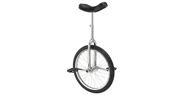 Amazon.com: Avenir Deluxe – Monociclo (20-Inch Rueda ...