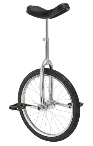 Avenir DLX Unicycle (24-Inch Wheel)