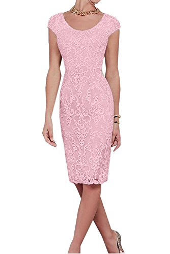 mujer Estuche para Vestido 60 Rosa Topkleider Txw6W4HW