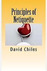 Principles of Netiquette Paperback