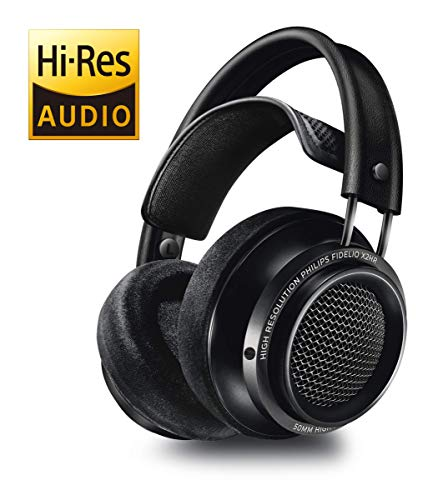Philips Fidelio X2HR Over-Ear Open-Air...