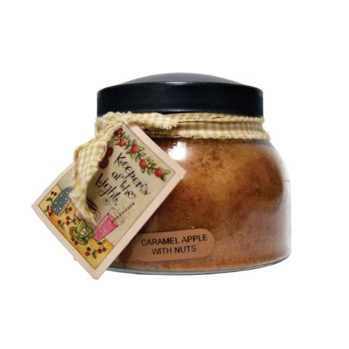 Cheerful Giver Caramel Candle 22 Ounce