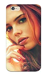 Podiumjiwrp TuoWELC3136rIjKM Case Cover Skin For Iphone 6 (beautiful Redhead )/ Nice Case With Appearance