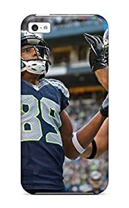 TYH - Hot seattleeahawks NFL Sports & Colleges newest iPhone 5c cases phone case