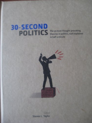 The 30-Second Series - Books Pics