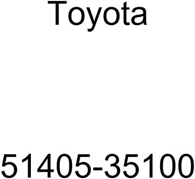 Toyota 51405-35100 Engine Under Cover Sub Assembly