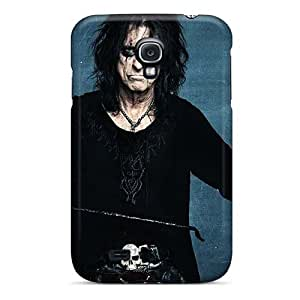 Best Hard Cell-phone Cases For Samsung Galaxy S4 With Provide Private Custom Vivid Bon Jovi Series KerryParsons