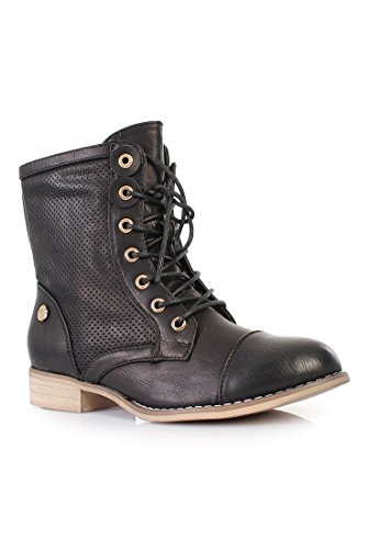 Xti Ankle Boots Women 28036 Black