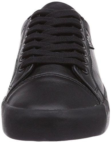 Pointer Black Unisex Schwarz Seeker Erwachsene Sneakers 88Zx1