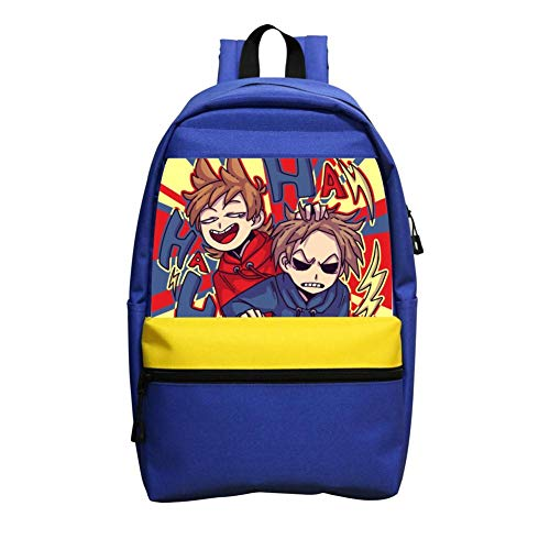 Edds-World School Bag Backpack Bookbag For Boys And Girls by DPUYWG