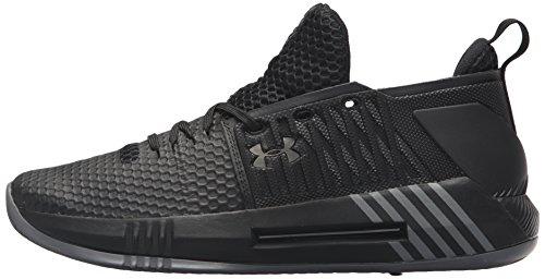Low Chaussures Noir Pour De Basketball Ua Drive Hommes Armour Under 4 5PxvwB0q0