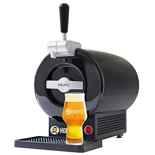 The SUB home draft beer appliance by ()