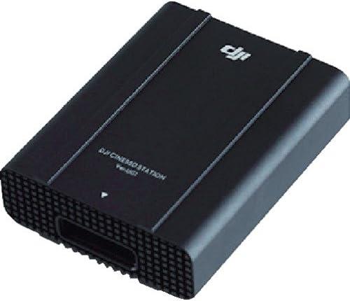 DJI DJ0306 Estaci/ón para Drone Inspire 2 Color Negro