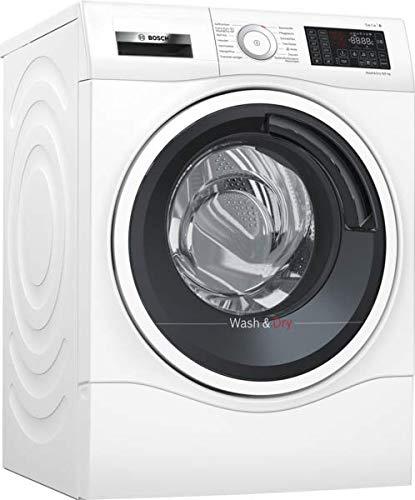 Bosch Serie 6 WDU28540 lavadora Carga frontal Independiente ...