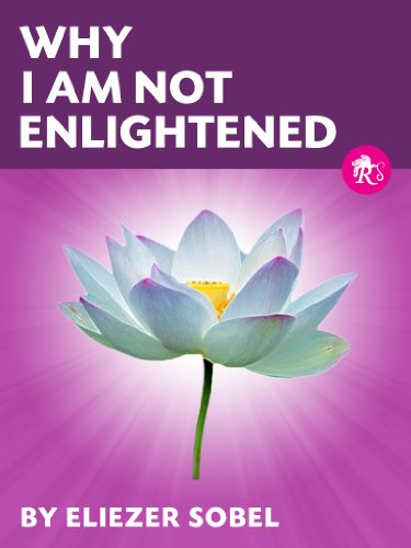 Why I Am Not Enlightened ebook product image