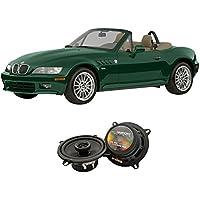 Fits BMW Z3 1996-2002 Front Door Factory Replacement Speaker Harmony HA-R5 Speakers New