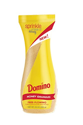 Honey Granules (Domino Honey Granules 10 oz.)