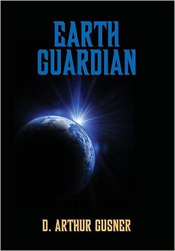 Book Earth Guardian