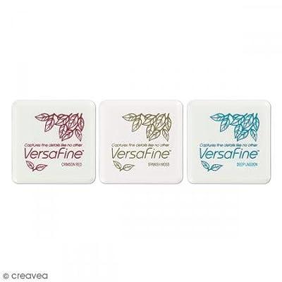 Tsukineko Versafine Small Ink Pads