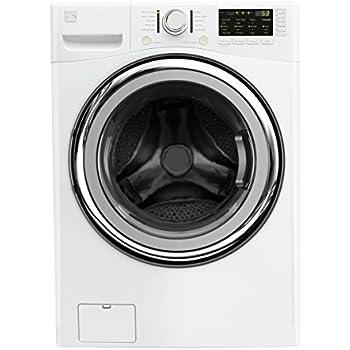 kenmore high efficiency washer manual