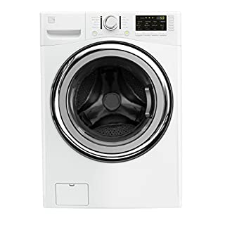 Kenmore 41302 4.5 cu ft. Front Load Washer with Steam and Accela Wash in White, includes delivery and hookup