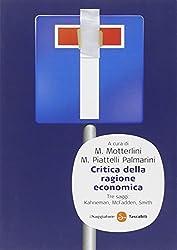 Critica della ragione economica