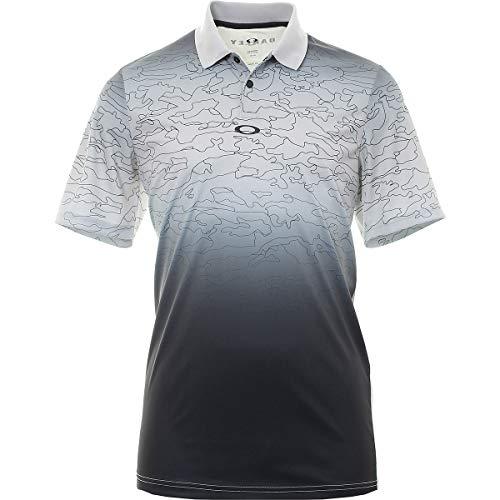 Oakley Men's Sublimated Camo Shirts,X-Large,Light ()