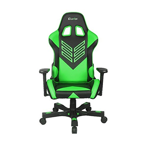 "41b3bgXG5mL - Crank Series ""Onylight Edition"" Gaming Chair"