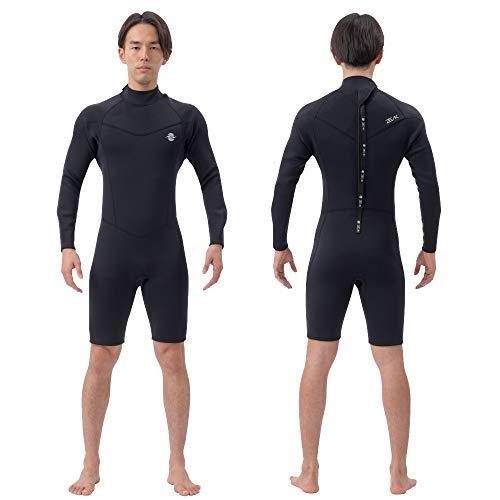ZEAK(ジーク) ウェットスーツ メンズ ロングスリーブスプリング