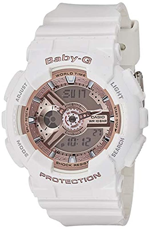 CASIO Baby-G 시계 BA-110-7A1
