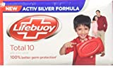 Lifebuoy Total Red Soap 65g (Pack of 12)