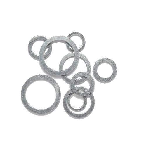 Idrobric Kit Guarnizioni 1/2 In Alluminio Per Gas B2_0157645