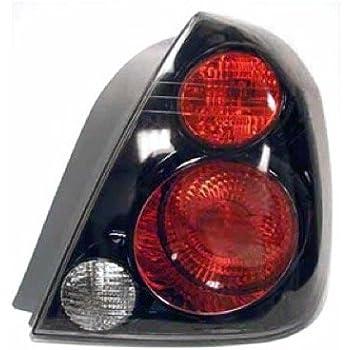 Depo 315-1938R-AFN Nissan Altima Passenger Side Tail Light Assembly