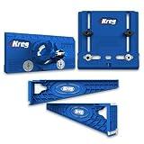 Cabinet maker jigs kit - Kreg KHI-COMBO